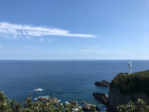 足摺岬の画像