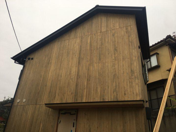 大山崎町上の田の家171012-1の画像