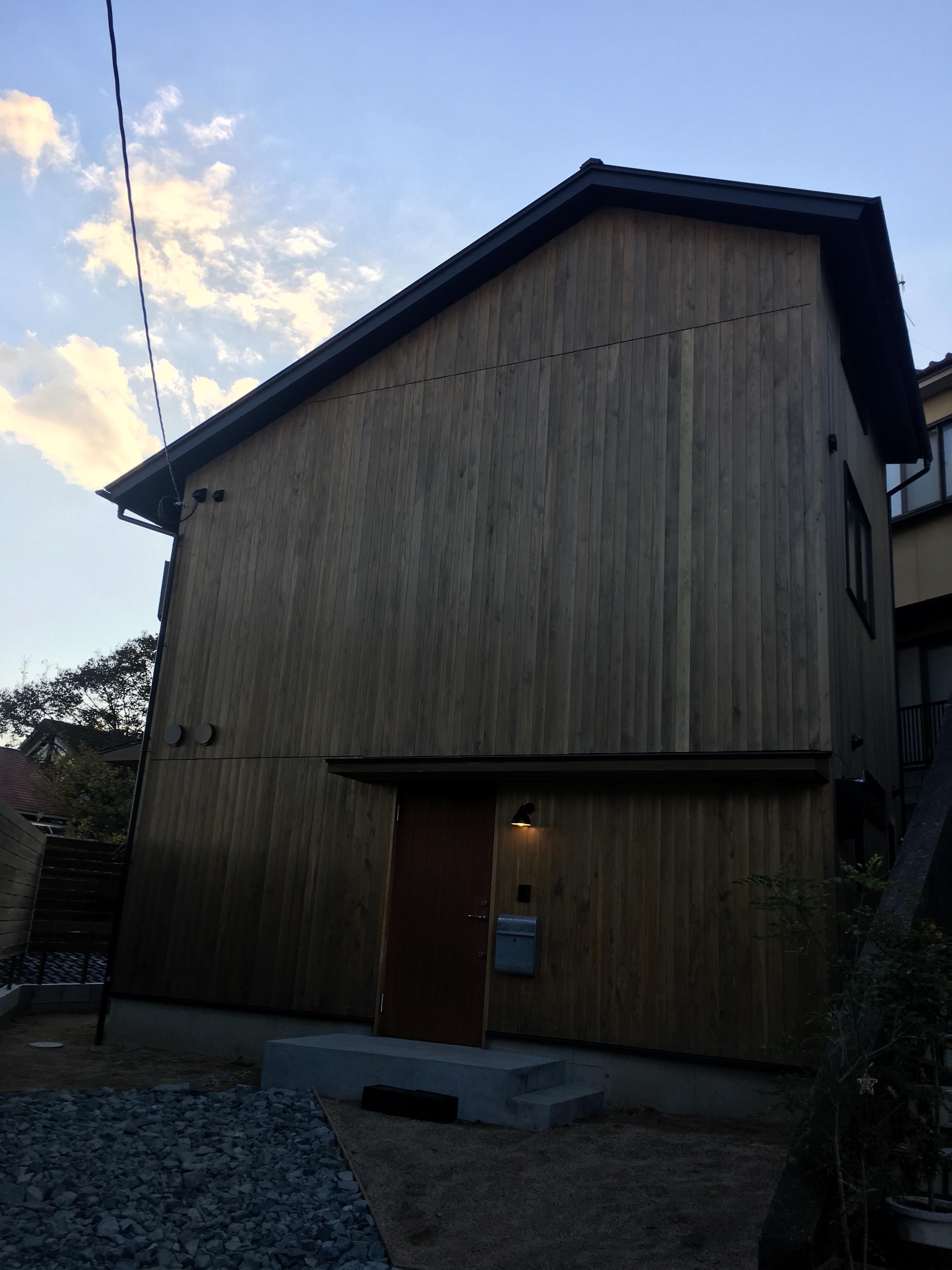 大山崎町上の田の家2017..11.24-5の画像