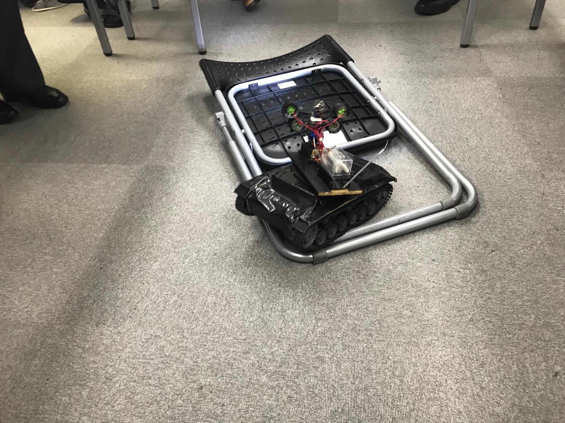 床下ロボット 29171130 3の画像