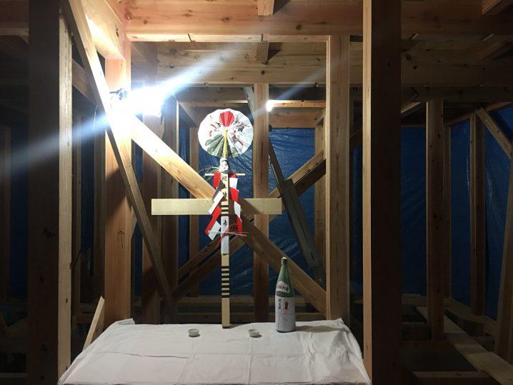 川西市ゼロエネルギーハウス 20171216-1の画像