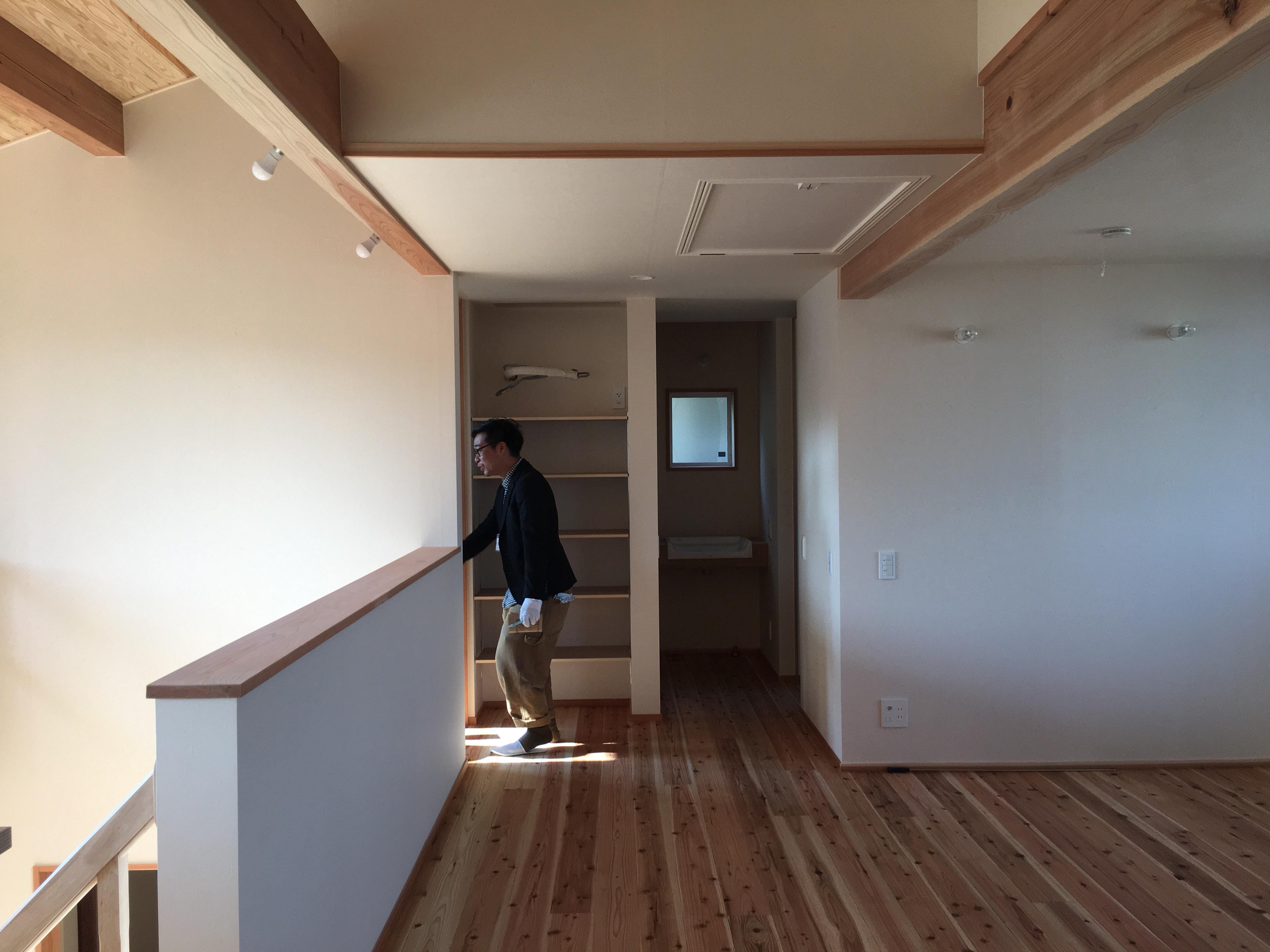 Q1住宅in長岡京市完成見学会3の画像