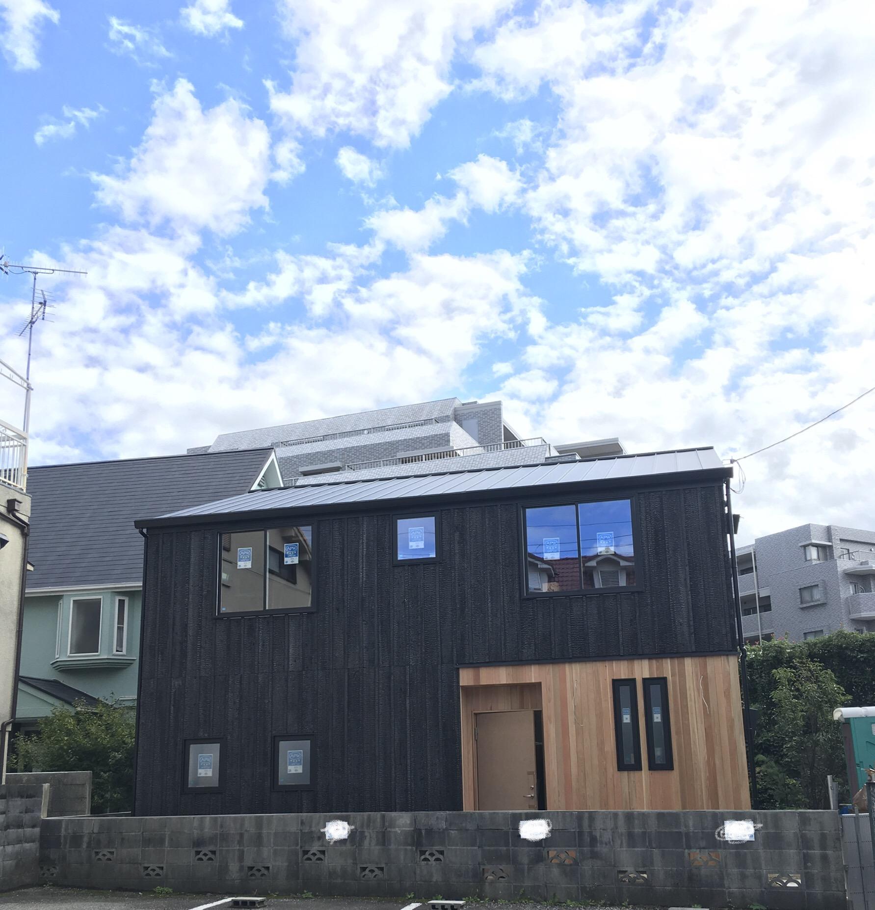 宝塚市逆瀬川の家20181013-6の画像