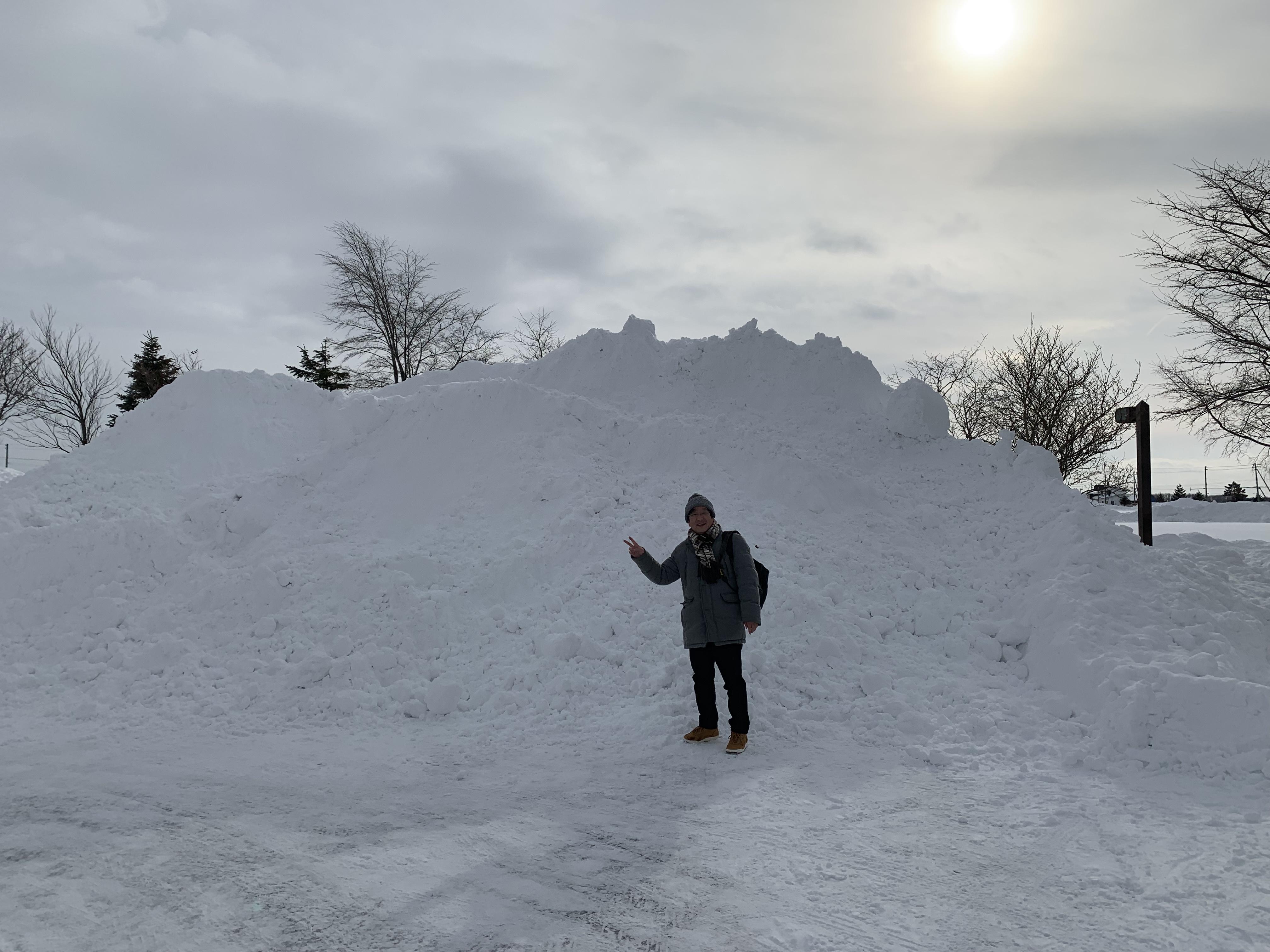 南幌町20190123-2の画像