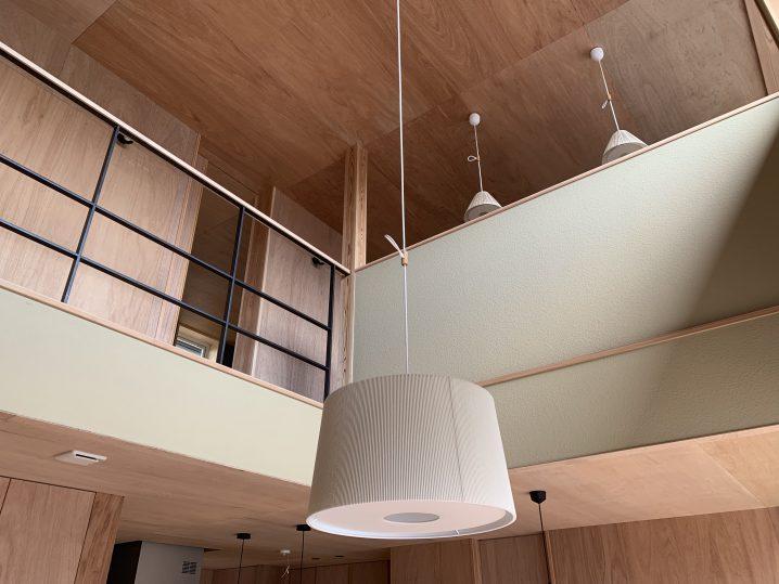 奈良田原本町の家完成見学会20190825-6の写真