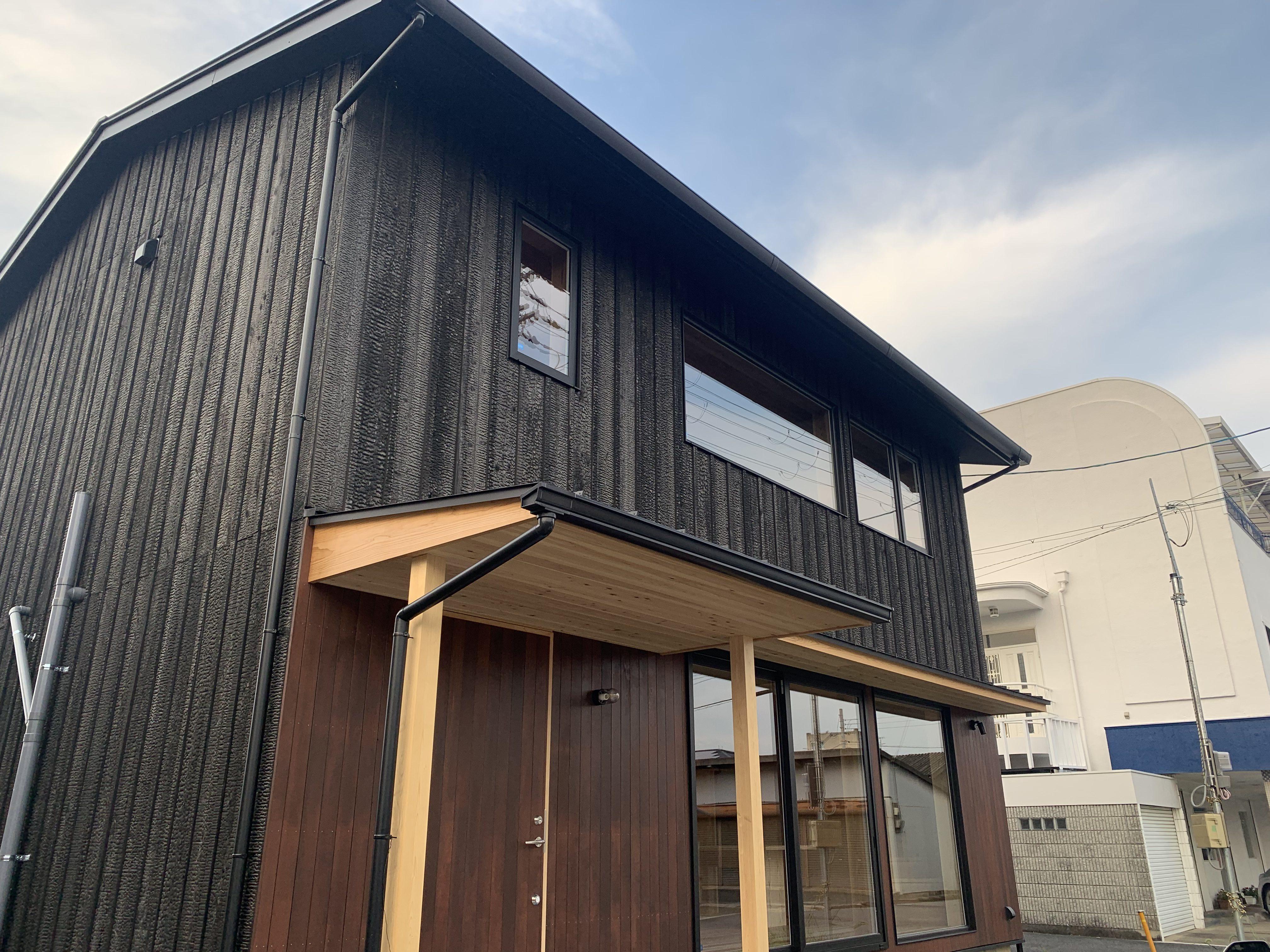 奈良田原本町の家20190825の写真