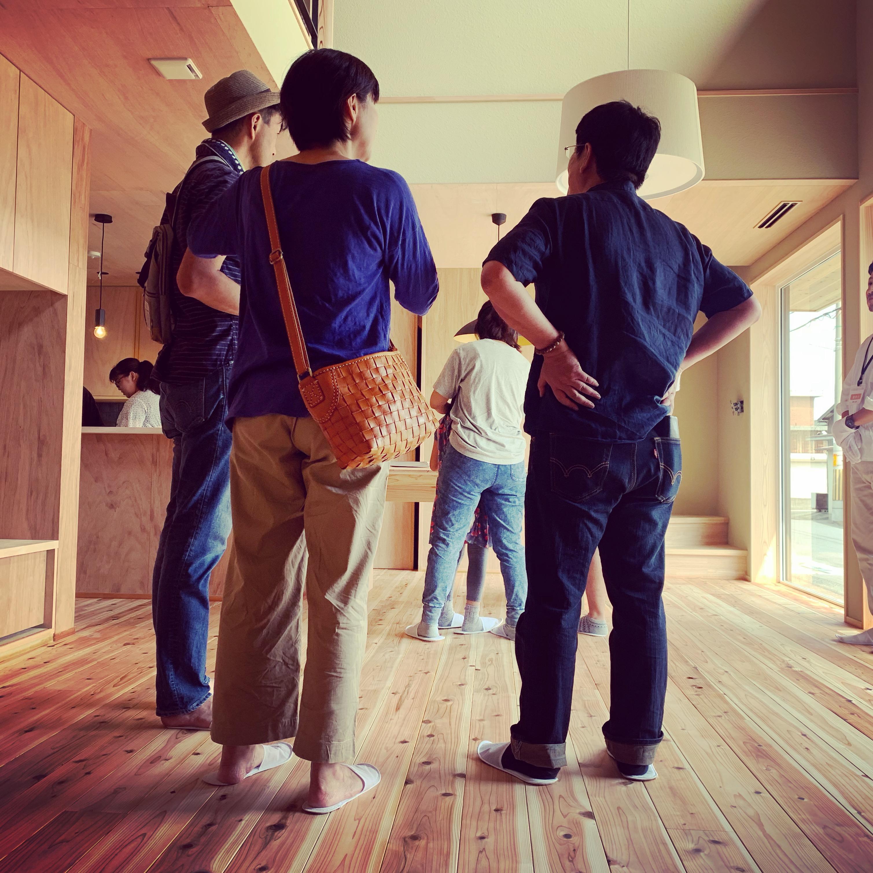 奈良田原本町の家20190825
