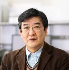 鎌田名誉教授の写真