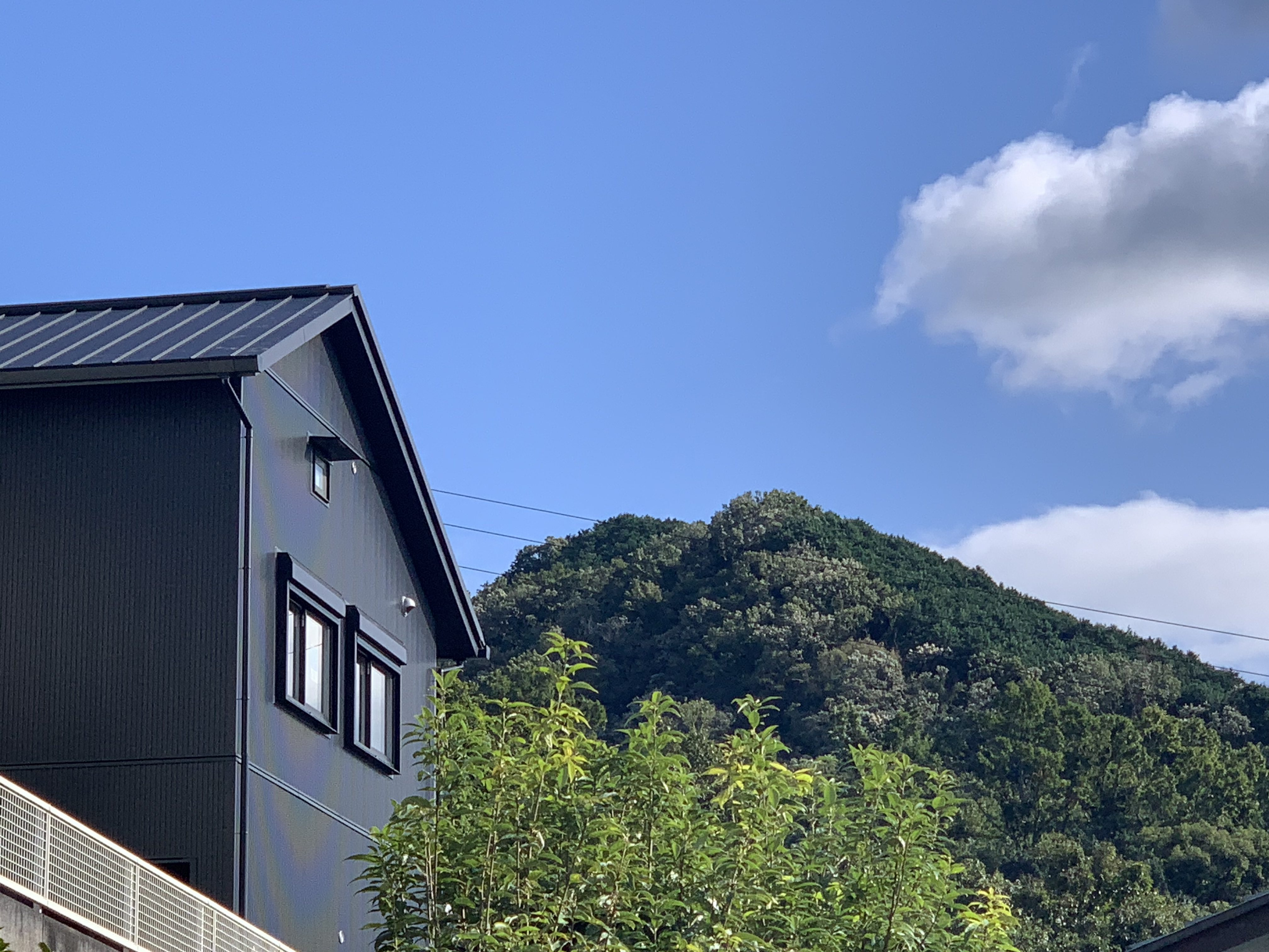 東大阪市Q1住宅20191022-1の写真