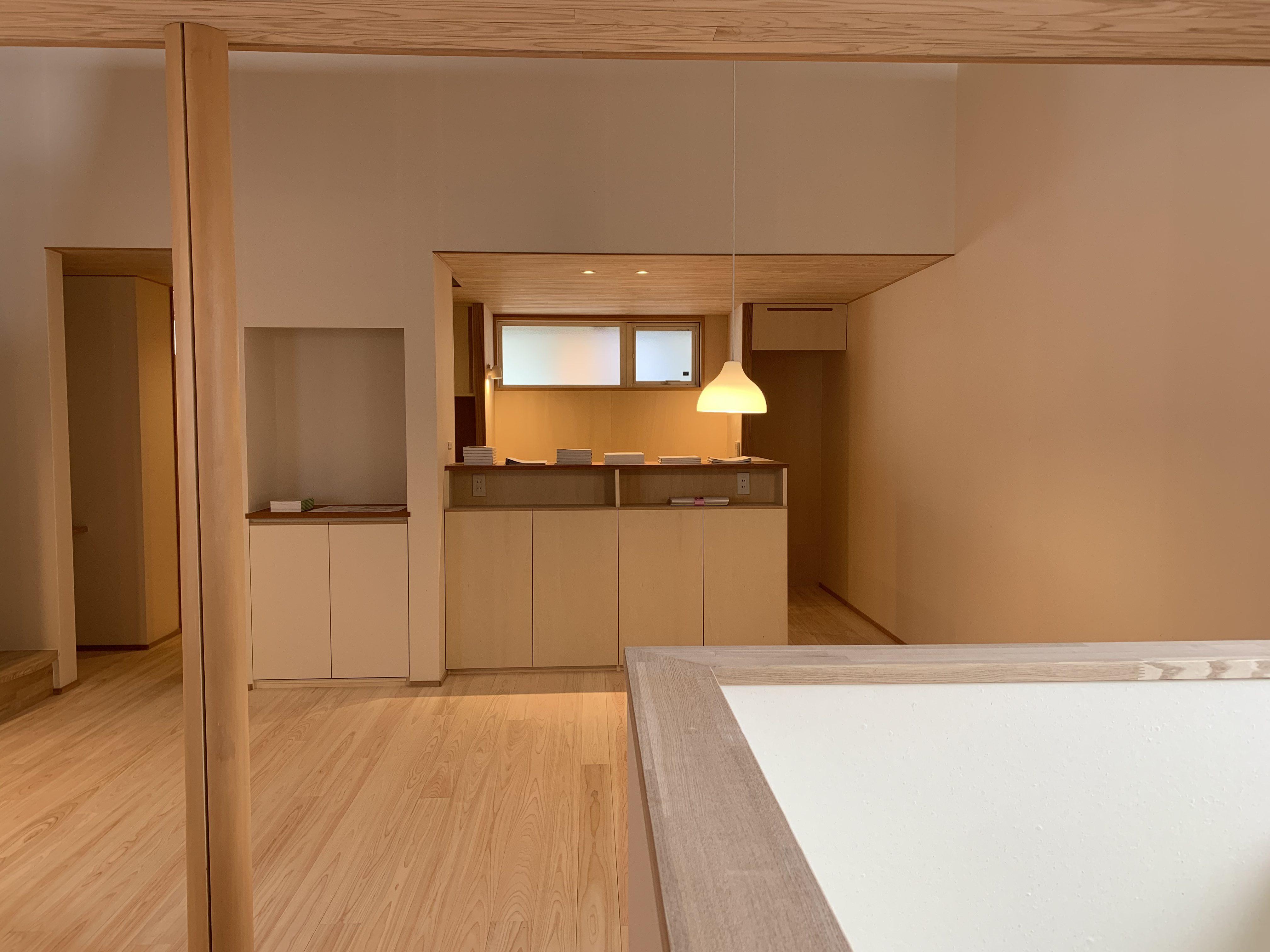 2020Q1住宅in京都市右京区の家の家